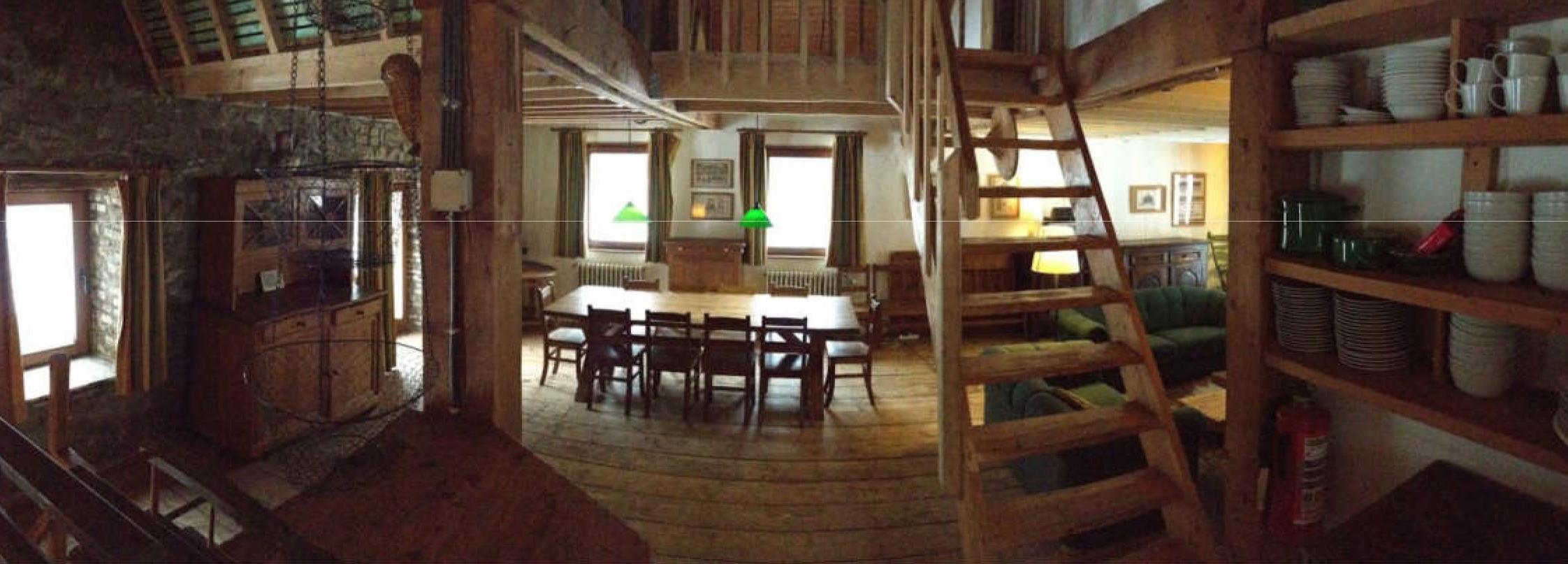 scierie hameau du Pré Moré - GoogleMaps